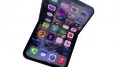 苹果新专利曝光!或已解决折叠式iphone电池弯曲问题