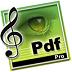 PDFtoMusic Pro(PDF乐谱转音频) V1.6.4 中文版