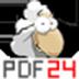 PDF24 Creator(PDF文件制作工具) V10.6 中文版