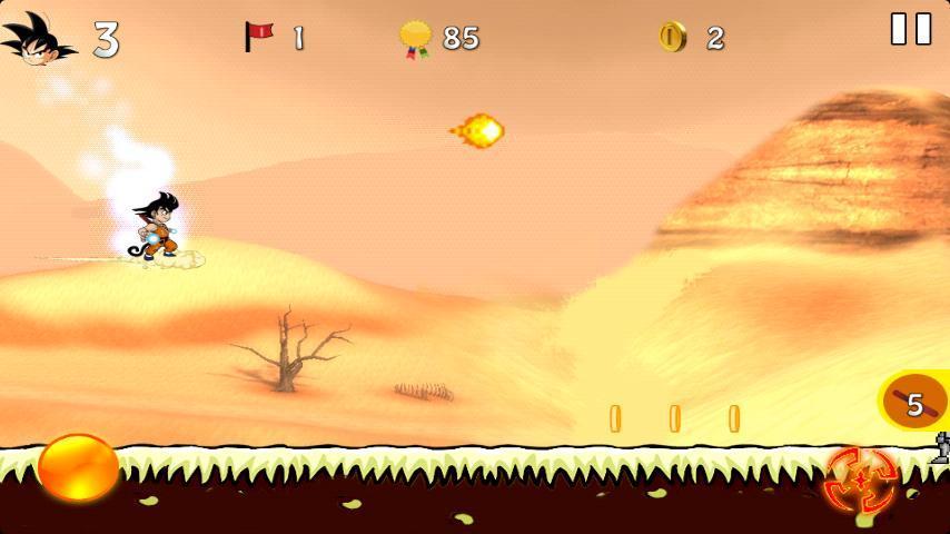 七龙珠追怪兽2安卓版下载 七龙珠追怪兽2手机版v3.3免费下载