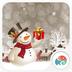圣诞雪人-梦象动态壁纸 v1.2.4